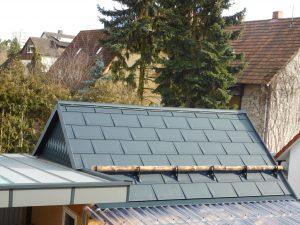 Dachplatten R16